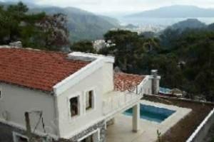 Beldibi Satılık Villa