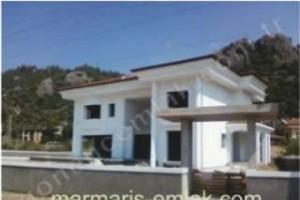 Marmaris Satılık Villa Ev