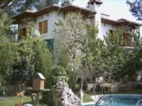 Marmaris Kiralık Villa