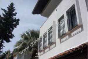 Marmariste Satılık Villa