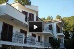 Orhaniye Satılık Villa