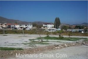 Selimiye Denize Yakın Parsel