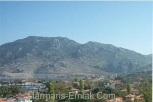 Selimiye Arazi