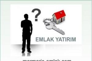 Marmaris satılık villa fiyatları