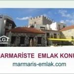Marmaris Ev Kiraları