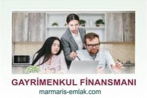 Finansman ve Pazarlama