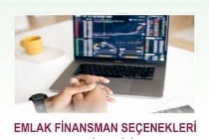 Gayrimenkul Finansmanı